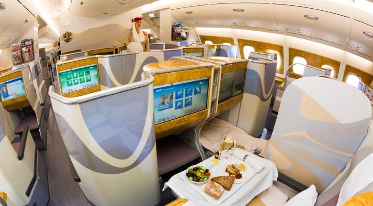 TOP cele mai bune companii aeriene din lume