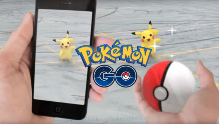 Compania din spatele Pokemon Go atrage 181 de milioane de dolari investitii