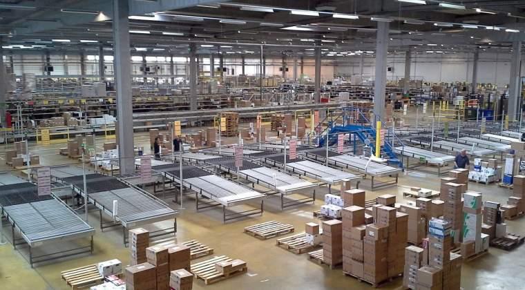 DTZ Echinox: Stocul de spatii industriale si logistice din orasele regionale a depasit stocul din Bucuresti. Ce proiecte se contureaza?