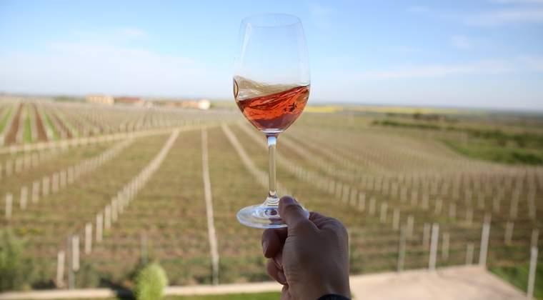 Romania a exportat anul trecut 14 milioane de litri de vin