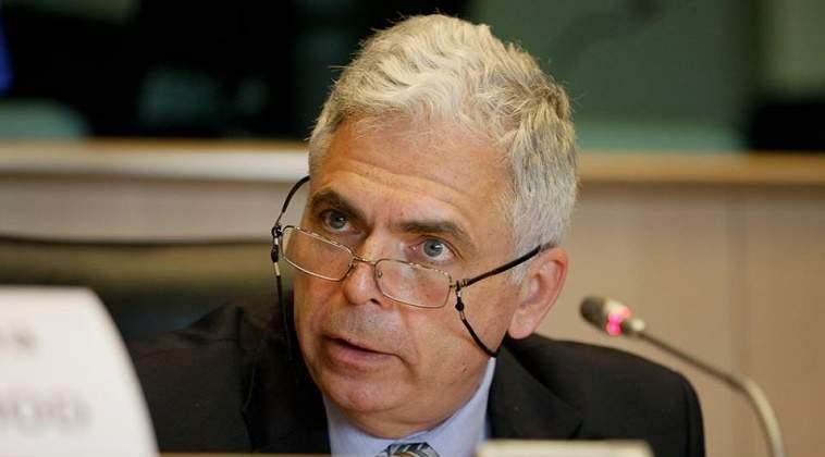Curtea Suprema, despre spaga lui Adrian Severin: Exprima o grava degradare morala