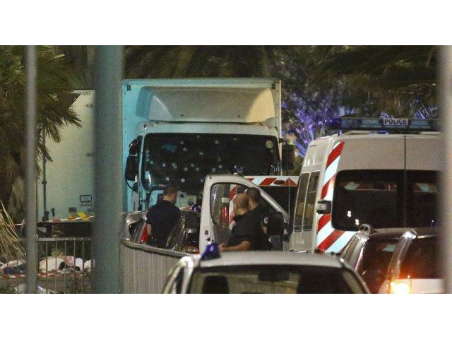 Identitate dezvaluita! Cine este franco-tunisianul de 31 de ani, autorul masacrului de la Nisa