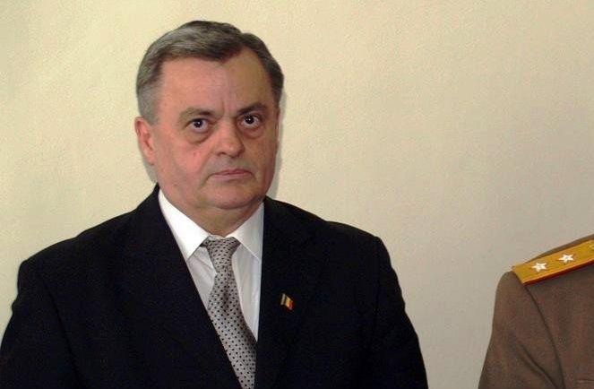 Decizie definitiva: Neculai Ontanu, fostul primar al Sectorului 2, paraseste arestul preventiv