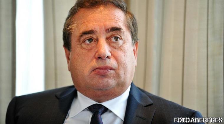 Ioan Niculae, proprietarul Interagro, va fi liberat conditionat. Decizia Tribunalului Dambovita este definitiva