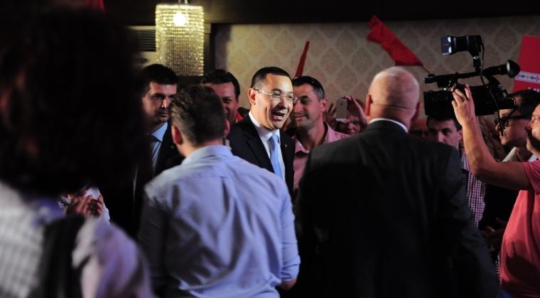 Victor Ponta: Turcia este o tara de cetateni adevarati, nu cum spune propaganda romaneasca; au salvat tara de la dictatura
