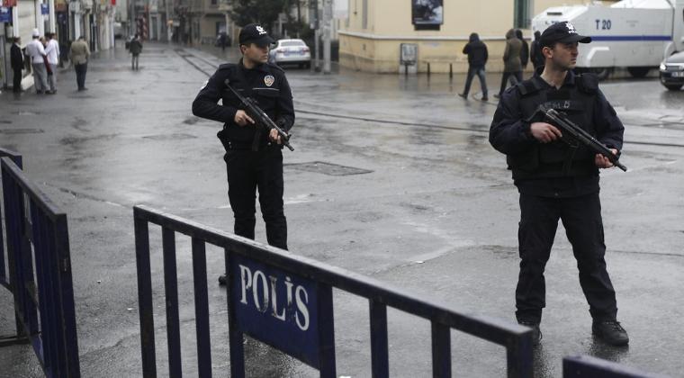 Turcia: Guvernul ia in calcul reintroducerea pedepsei cu moartea, potrivit ministrului Sanatatii