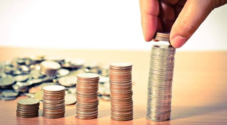 Mai mult de doua treimi din intreprinderile mici si mijlocii se finanteaza singure