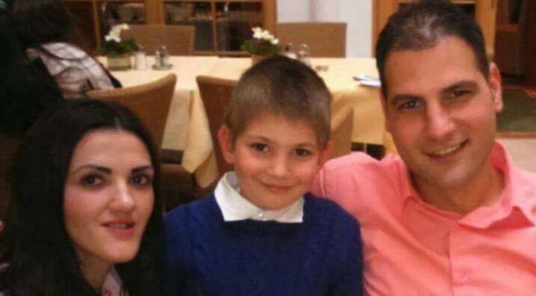 Romanca disparuta la Nisa a fost gasita intr-un spital, in stare grava. Sotul ei nu a fost inca gasit