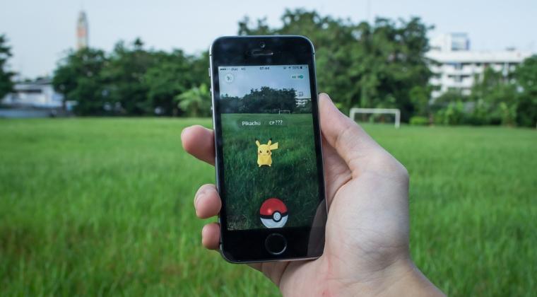 In China exista temeri ca Pokemon GO poate ajuta la localizarea bazelor militare