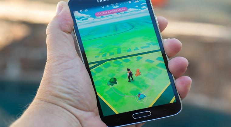 "Pokemon Go: Isteria provocata de aparitia unui ""pokemon rar"" intr-un parc din New York"