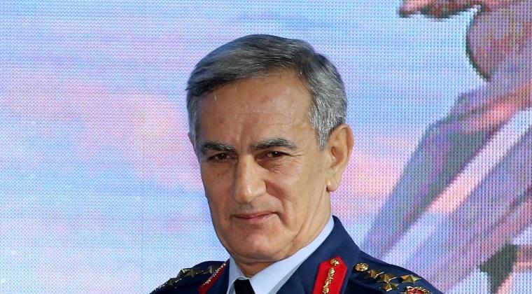 """Generalul Akin Ozturk a """"recunoscut"""" ca a planuit lovitura de stat din Turcia"""