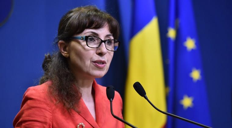 Ministerul Mediului a lansat Inspectorul Padurii, o aplicatie impotriva hotilor de lemne