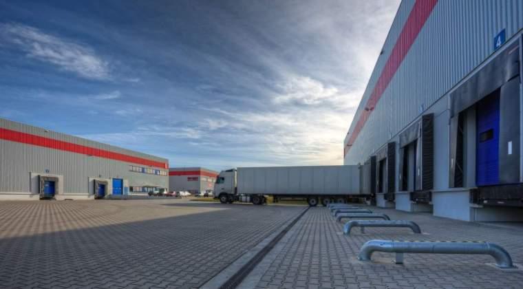 Dezvoltatorul de parcuri logistice P3 depaseste borna de 300.000 mp de spatii construite in Romania si pregateste noi extinderi