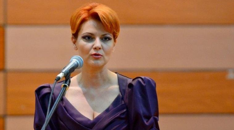 Lia Olguta Vasilescu, trimisa in judecata pentru fapte de coruptie