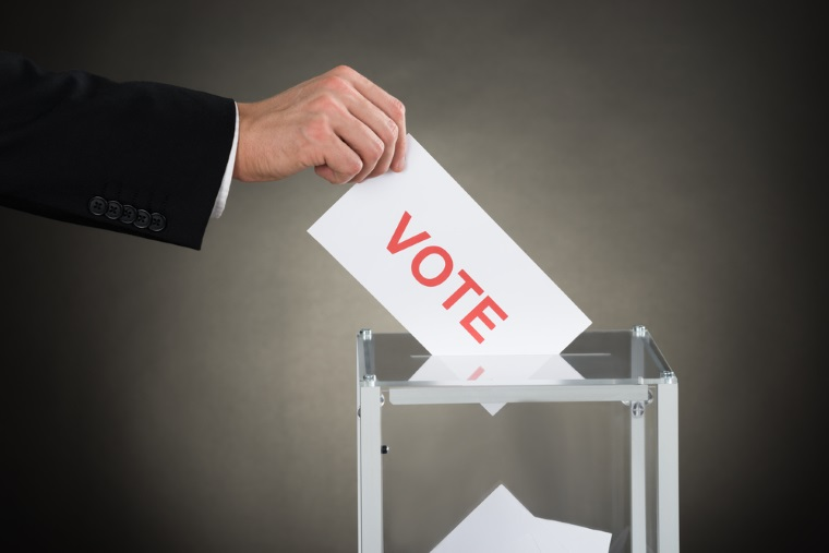 AEP: 3.090 de romani din strainatate au cerut sa fie inscrisi in Registrul Electoral