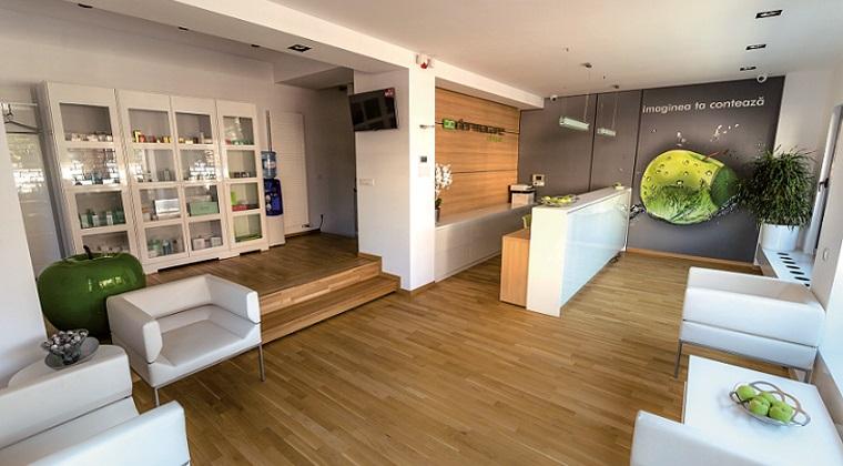 Actionarii Apemin Zizin investesc jumatate de milion de euro intr-un centru de ingrijire a pielii