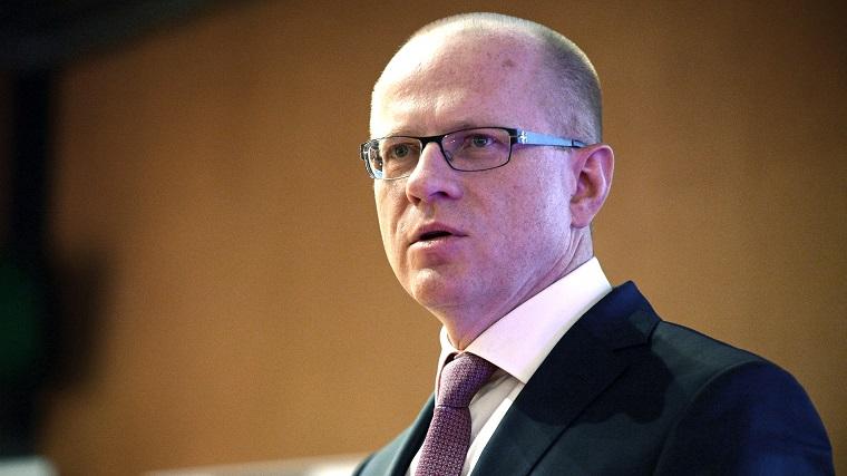 Ludwik Sobolewski, despre declaratiile de la Energie: Sunt doar vorbe; nu exista calendar, nu exista niciun plan pentru IPO-ul Hidroelectrica