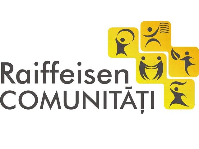 "(P) Pe 1 iulie au inceput inscrierile in Programul de Granturi ""Raiffeisen Comunitatia"" 2016"
