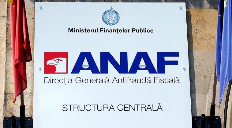 Antifrauda ANAF a facut in primele sase luni sesizari penale pentru prejudicii de 421 milioane euro