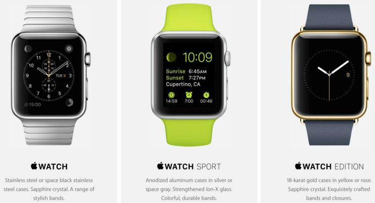 Apple Watch scade la o cota de 47%, ramane cel mai popular