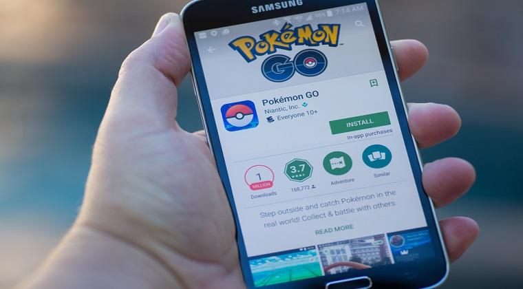 Afacerile care infloresc odata cu Pokemon Go, jocul care a innebunit lumea