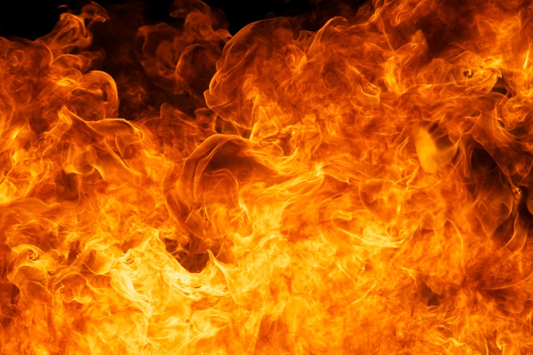 Incendiu intr-un restaurant din Sectorul 4 al Capitalei, in zona s-a degajat foarte mult fum