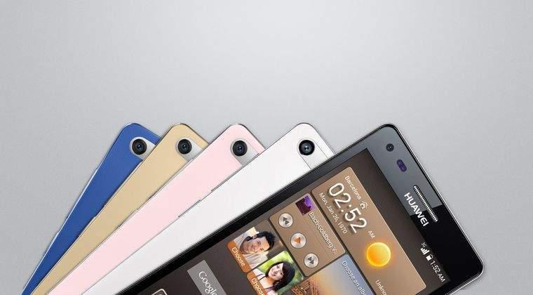 Huawei Technologies: Veniturile au crecut cu 40% in primul semestru, la 36,7 miliarde dolari