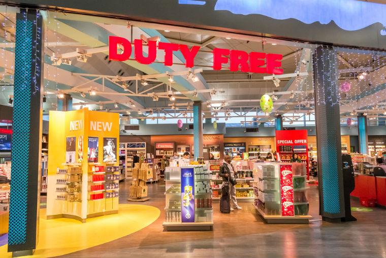 BestValue din aeroporturi permite livrarea online pentru produsele cu preturi duty free