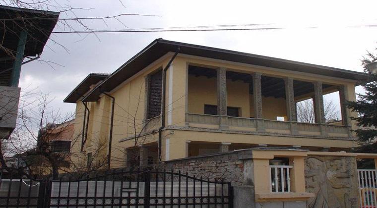 ANAF a vandut vila Corinei Voiculescu, cu aproximatv un milion de euro,pentru recuperarea unei parti din prejudiciul apartinand dosarului ICA