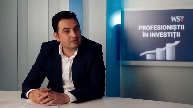 Despre provocarile listarii la bursa. CEO-ul Ascendia, invitat la Profesionistii in Investitii
