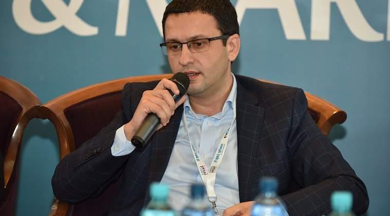 !!! Dragos Sirbu, Flanco: Analizam extinderea internationala printr-un lant de hipermarket-uri