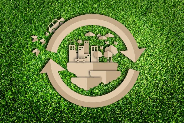 Case eco subventionate de stat. Cati bani pot produce sistemele fotovoltaice instalate pe noile Case Verzi