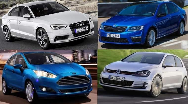 Piata auto ar putea creste cu 10% anul acesta
