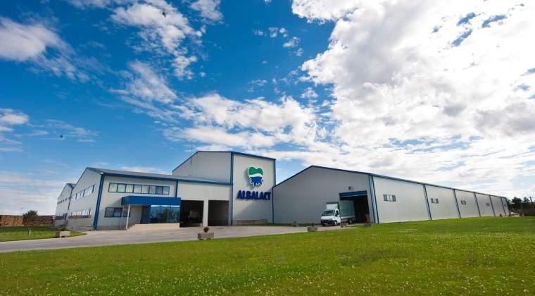 Lactalis cumpara Albalact cu 75 mil. euro si vrea sa delisteze compania de pe Bursa de Valori Bucuresti