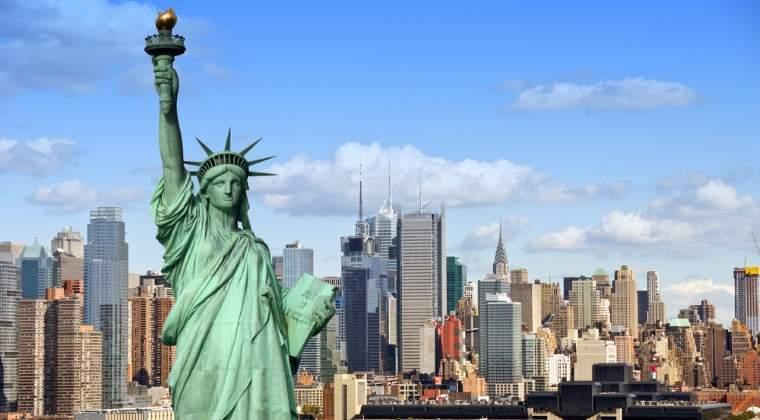 Cum se obtine viza pentru SUA? Ce spune consulul general al ambasadei Statelor Unite la Bucuresti, Daniel Perrone