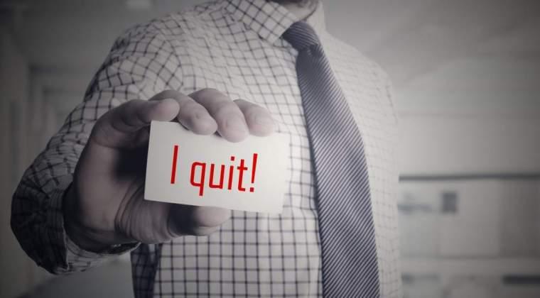 5 reguli din companii care duc la demisia angajatilor buni