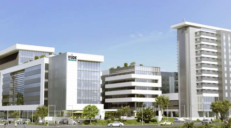 Immofinanz plateste peste 600 mil. euro pentru CA Immo si finalizeaza achizitia unei participatii de 26% din grupul austriac