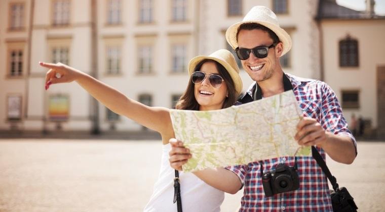 Numarul de turisti in Romania a crescut in iunie cu 8,1%, insa piata a fost sustinuta de romani