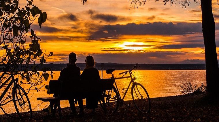 Cicloturismul in Romania: Ministerul Economiei vrea sa amenajeze trasee pentru biciclete dupa modelul din Germania