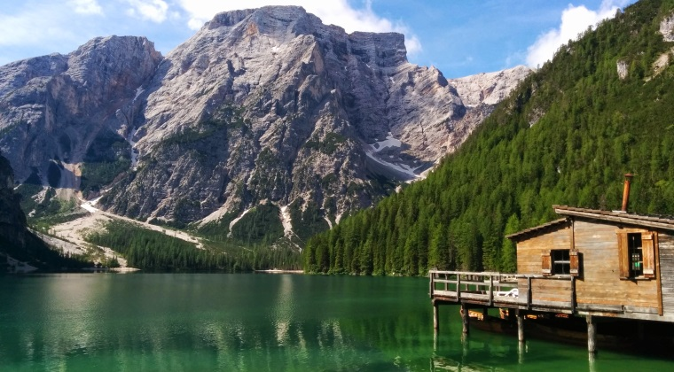 Cele mai populare destinatii de vara pe Pinterest. Un loc din Romania, in top