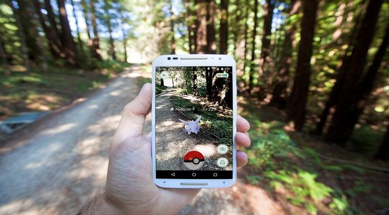 Pokemon Go, folosit de Ministerul Apararii pentru a promova un exercitiu militar
