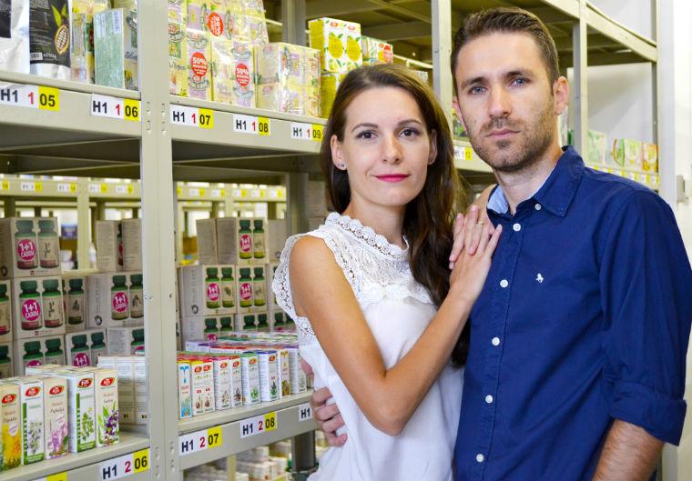 Cofondator Libris pariaza pe produse naturiste: Provocari mari, pe o piata cu mare potential