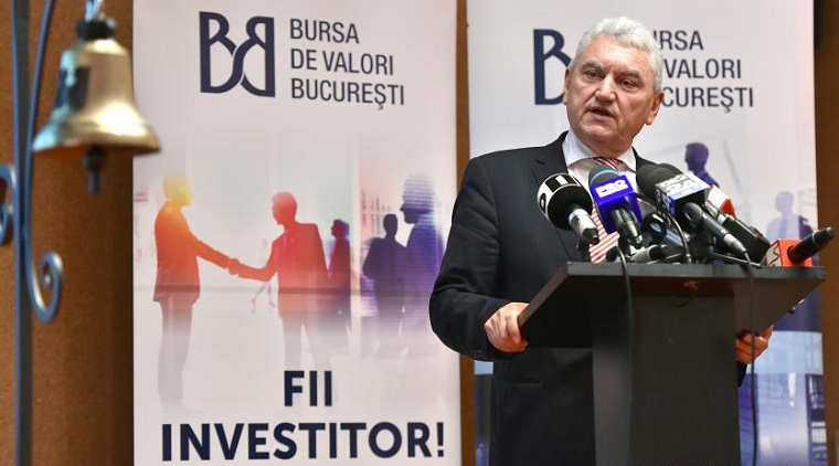 Misu Negritoiu, ASF: BVB sa nu mai astepte IPO-uri si obligatiuni de la altii. Membrii bursei au prea multe privilegii