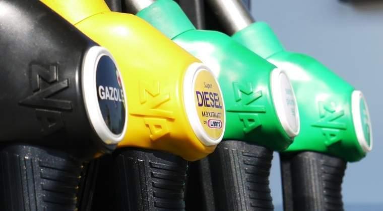 Benzinariile intra in concurenta cu supermarketurile. MOL Romania mizeaza pe cresterea vanzarilor non-fuel in benzinarii