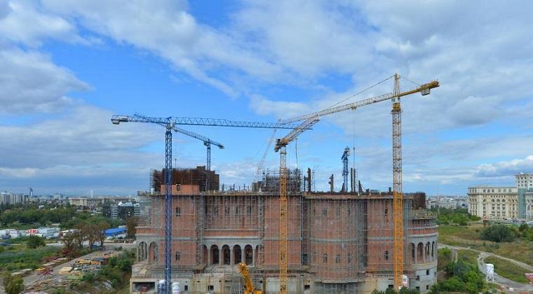 Primaria Capitalei doreste sa suplimenteze fondurile alocate catre Patriarhia Romaniei cu 20 de milioane de lei