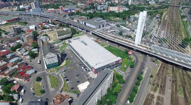 Specialistii imobiliari: In 3-4 ani, zona Orhideelor - Politehnica va fi vedeta in lumina reflectoarelor. Ce pol imobiliar se contureaza in Capitala?