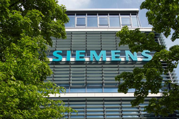 Siemens a extins doua dintre fabricile sale din Romania