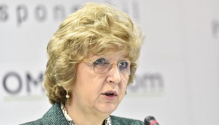 Mariana Gheorghe: Petrom rexista competitiei din piata de carburanti
