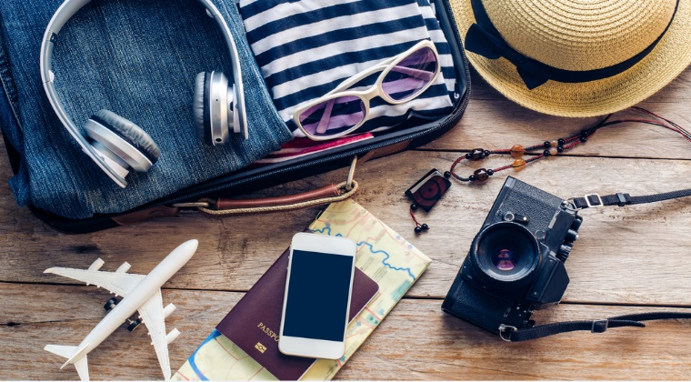 Smarthpone-ul tau ar putea curand inlocui pasaportul