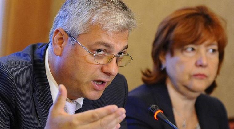 Radu Mustatea, fostul presedinte al directoratului Astra Asigurari, suspect de acte de coruptie: politistii fac perchezitii